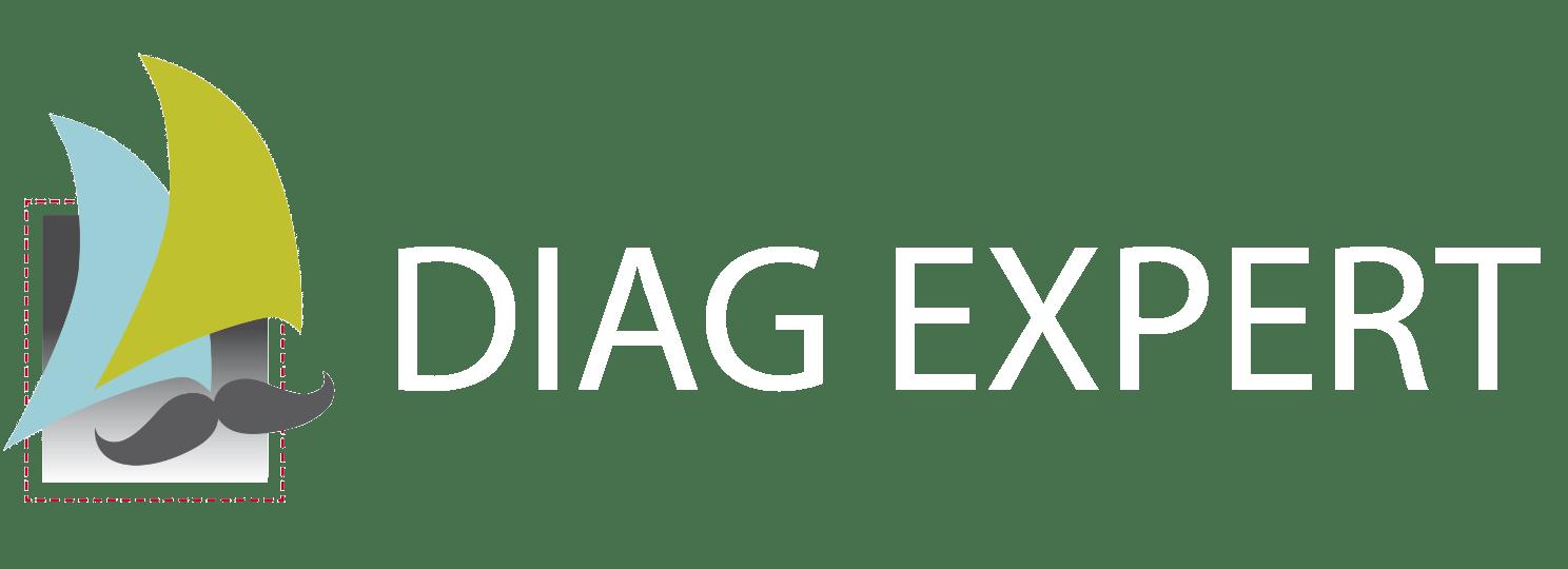 Logo Diag Expert